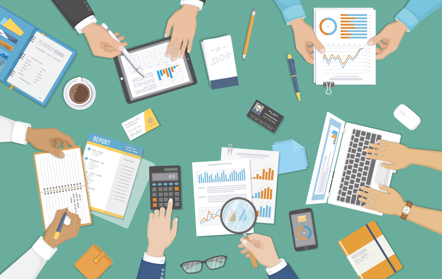 Introductory Financial Accounting MOOC