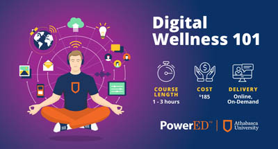 Digital Wellness 101: Optimizing Your Time & Energy